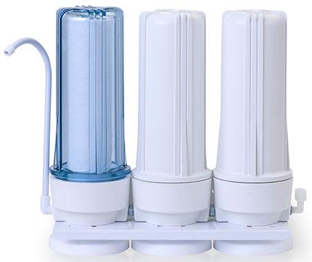 Cambio filtros smosis inversa mi tienda del agua - Filtro de osmosis inversa ...